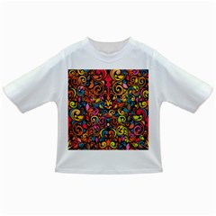 Art Traditional Pattern Infant/toddler T Shirts