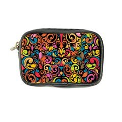 Art Traditional Pattern Coin Purse
