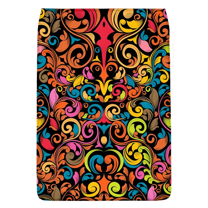 Art Traditional Pattern Flap Covers (L)