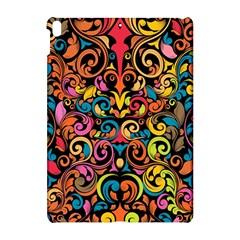 Art Traditional Pattern Apple Ipad Pro 10 5   Hardshell Case