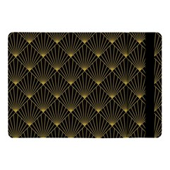 Abstract Stripes Pattern Apple Ipad Pro 10 5   Flip Case