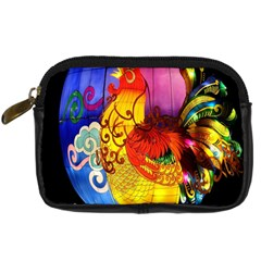 Chinese Zodiac Signs Digital Camera Cases