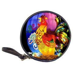 Chinese Zodiac Signs Classic 20 Cd Wallets