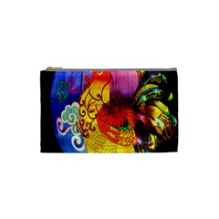 Chinese Zodiac Signs Cosmetic Bag (small)
