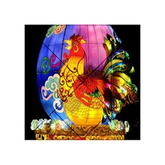 Chinese Zodiac Signs Acrylic Tangram Puzzle (4  X 4 )