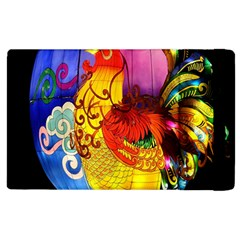 Chinese Zodiac Signs Apple Ipad 3/4 Flip Case
