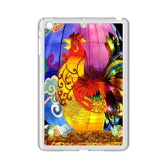Chinese Zodiac Signs Ipad Mini 2 Enamel Coated Cases