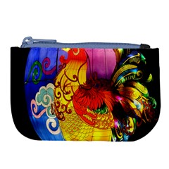 Chinese Zodiac Signs Large Coin Purse