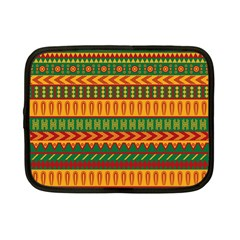 Mexican Pattern Netbook Case (small)