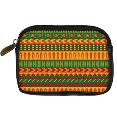 Mexican Pattern Digital Camera Cases