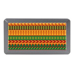Mexican Pattern Memory Card Reader (mini)