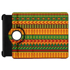 Mexican Pattern Kindle Fire Hd 7