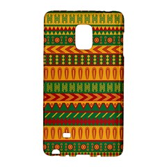 Mexican Pattern Galaxy Note Edge