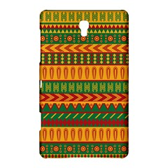 Mexican Pattern Samsung Galaxy Tab S (8 4 ) Hardshell Case