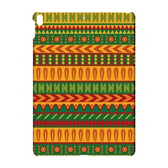Mexican Pattern Apple Ipad Pro 10 5   Hardshell Case