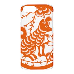 Chinese Zodiac Dog Apple Iphone 7 Plus Hardshell Case