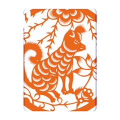 Chinese Zodiac Dog Apple Ipad Pro 10 5   Hardshell Case