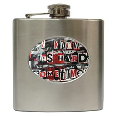 Top Lyrics   Twenty One Pilots The Run And Boys Hip Flask (6 Oz)