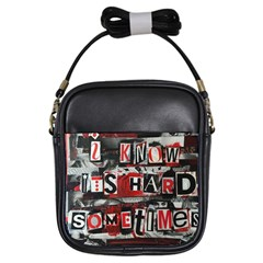 Top Lyrics   Twenty One Pilots The Run And Boys Girls Sling Bags