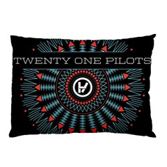 Twenty One Pilots Pillow Case