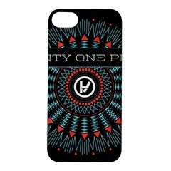 Twenty One Pilots Apple Iphone 5s/ Se Hardshell Case