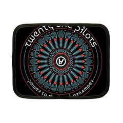 Twenty One Pilots Netbook Case (small)