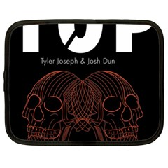 Twenty One Pilots Event Poster Netbook Case (xl)