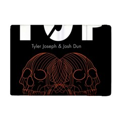 Twenty One Pilots Event Poster Ipad Mini 2 Flip Cases