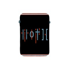 Twenty One Pilots Event Poster Apple Ipad Mini Protective Soft Cases
