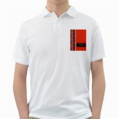 Poster Twenty One Pilots We Go Where We Want To Golf Shirts