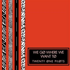 Poster Twenty One Pilots We Go Where We Want To Magic Photo Cubes