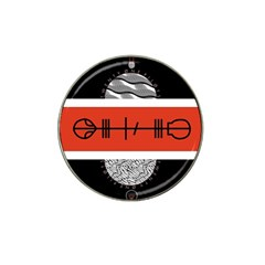 Poster Twenty One Pilots Hat Clip Ball Marker