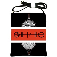 Poster Twenty One Pilots Shoulder Sling Bags