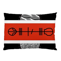 Poster Twenty One Pilots Pillow Case (two Sides)