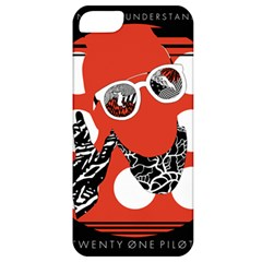 Twenty One Pilots Poster Contest Entry Apple Iphone 5 Classic Hardshell Case