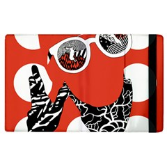 Twenty One Pilots Poster Contest Entry Apple Ipad 2 Flip Case