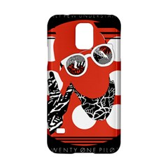 Twenty One Pilots Poster Contest Entry Samsung Galaxy S5 Hardshell Case
