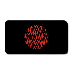 Albums By Twenty One Pilots Stressed Out Medium Bar Mats