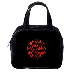 Albums By Twenty One Pilots Stressed Out Classic Handbags (one Side)