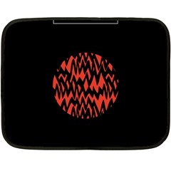 Albums By Twenty One Pilots Stressed Out Fleece Blanket (mini)
