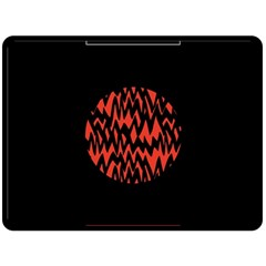 Albums By Twenty One Pilots Stressed Out Fleece Blanket (large)