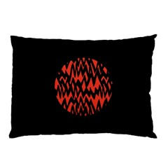 Albums By Twenty One Pilots Stressed Out Pillow Case (two Sides)