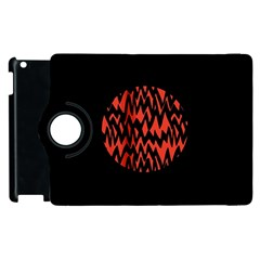 Albums By Twenty One Pilots Stressed Out Apple Ipad 2 Flip 360 Case