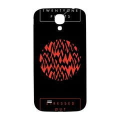 Albums By Twenty One Pilots Stressed Out Samsung Galaxy S4 I9500/i9505  Hardshell Back Case