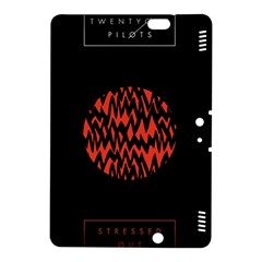 Albums By Twenty One Pilots Stressed Out Kindle Fire Hdx 8 9  Hardshell Case
