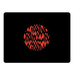 Albums By Twenty One Pilots Stressed Out Double Sided Fleece Blanket (small)