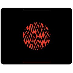 Albums By Twenty One Pilots Stressed Out Double Sided Fleece Blanket (medium)