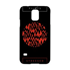 Albums By Twenty One Pilots Stressed Out Samsung Galaxy S5 Hardshell Case