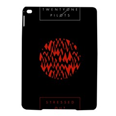 Albums By Twenty One Pilots Stressed Out Ipad Air 2 Hardshell Cases