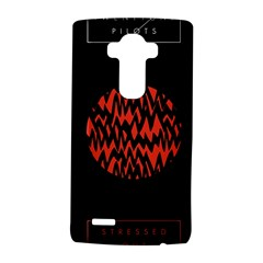 Albums By Twenty One Pilots Stressed Out Lg G4 Hardshell Case